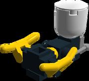 Maelstrom Vacuum