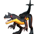Mutant Raptor