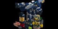 30045 Kotua's Robo-Blade Rumble