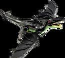 Mutant Pterosaur