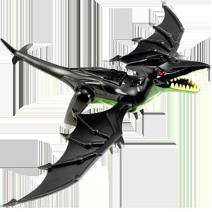 Mutant Pterosaur Dino Attack Rpg Wiki Fandom Powered By Wikia