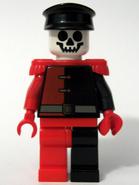 Skeleton Drone