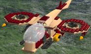 DragonLightAttackVTOL