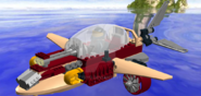 SingleOccupantRapidAssaultSubmersible