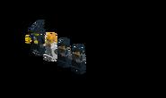 Cyristas bane battle