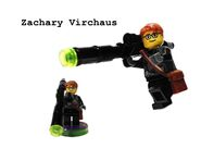 Zachary Virchaus