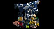Kotuas robo blade battle update