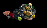 Kotuas robo blade battle