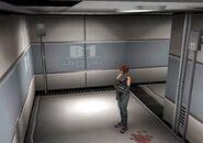 Medical Room Hallway (5)