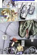 Dino Crisis Issue 6 - page 18