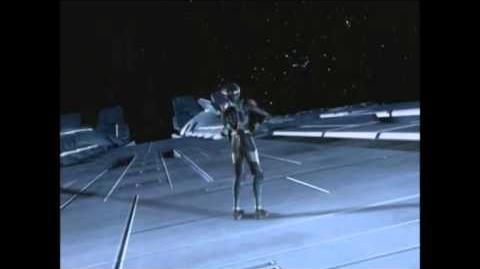 Finale (cutscene)