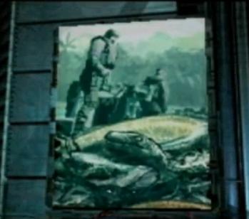 Noah's Ark Plan | Dino Crisis Wiki | FANDOM powered by Wikia