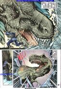 Dino Crisis Issue 4 - page 22