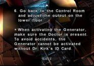 Generator Instruction Manual 3