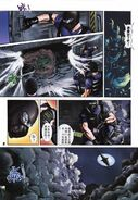 Dino Crisis Issue 1 - page 5