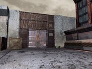 Military Facility Front - ST200 00021