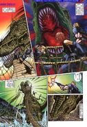 Dino Crisis Issue 2 - page 11