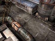 Warehouse Quarters - ST903 00009