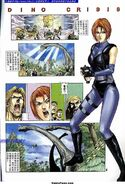 Dino Crisis Issue 4 - page 2
