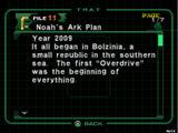Noah's Ark Plan (file)