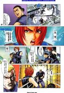 Dino Crisis Issue 1 - page 21