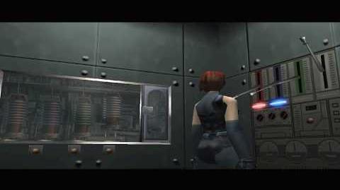 Generator Room 1F cutscene 1