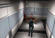 Medical Room Hallway (3)