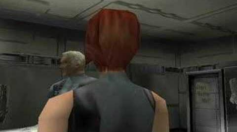 Dino Crisis 1 Walkthrough - part 12