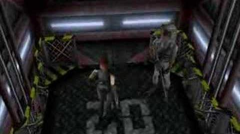 Dino Crisis 1 Walkthrough - part 08