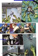 Dino Crisis Issue 2 - page 5