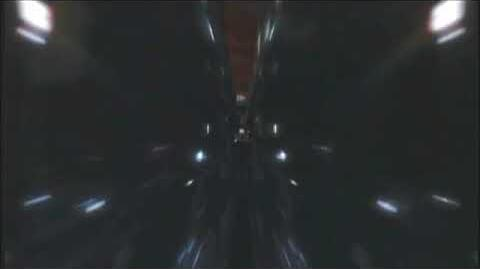 Dino Crisis 3 - Deck Sector Formation change 1