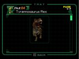 Tyrannosaurus Rex (file)