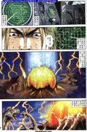 Dino Crisis Issue 6 - page 27