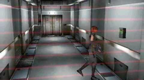 Dino Crisis 1 Walkthrough - part 05