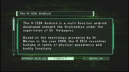 The H-IIIA Android - page 1