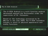 The H-IIIA Android