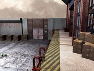 Military Facility Front - ST200 00023