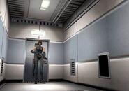 Medical Room Hallway (1)