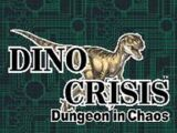 Dino Crisis Dungeon in Chaos