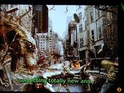 Dino Crisis 3 city proposal