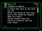 Soldiers Papers