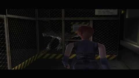 Dino Crisis - Cutscene 13
