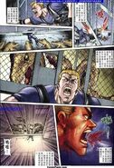 Dino Crisis Issue 6 - page 9