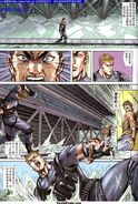 Dino Crisis Issue 5 - page 25