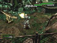 Dino Crisis 2-PSX-PAL-FR