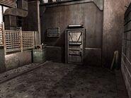 Warehouse Quarters - ST903 00001