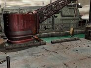 Dock - ST800 00008