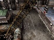 Warehouse Quarters - ST903 00010