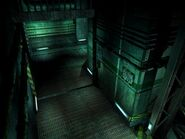 Inside Cooler Aqueduct - ST705 00015