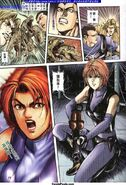 Dino Crisis Issue 6 - page 11